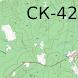 Топогеодезия СК-42