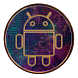 Droid 3D Live Wallpaper by TLMNGTN