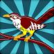 Kicau Burung Anis Merah by Desatya Kedai Media