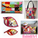 Used Cloth Craft Ideas by BabidiArt