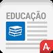 Educação: Artigos e Notícias para Pedagogos by Agreega