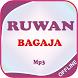 Littafin Ruwan Bagaja Mp3 by ZaidHBB