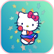 Kitty Wallpaper by PionApps