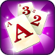 Solitaire in wonderland by CookApps