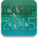 ICASSP 2015 by Core-apps