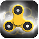 Fidget Hand Spinner Simulator by APPLICATIONS4U