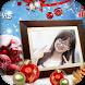 Christmas Photo Frames by Glory Inc
