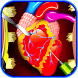 Heart Doctor - Dr Surgery Game by Hammerhead Games