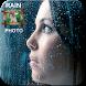Rain/Monsoon Photo Frame by Royal Pop Studio Apps