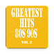 Greatest Hits 80s 90s Vol 3 by Ndeso Studio
