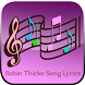 Robin Thicke Song&Lyrics by Rubiyem Studio