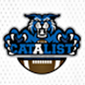 Catalist Football Beta by Advocate Messenger