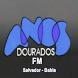 Rádio Anos Dourados Fm by Aplicativos - Autodj Host
