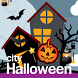 Halloween city pumpkin by Apps Connect Pro