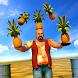 Pineapple Shooter 3D