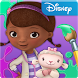 Doc McStuffins Color and Play by Disney Publishing Worldwide