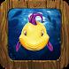 A Fish Tale: Ocean Survival by Simple Mechanix