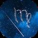 Zodiac Virgo Live Wallpaper by UKP Applications