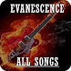 All Songs Evanescence