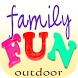 Family Fun: Outdoor Playground by Apps Godev