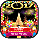 Happy New Year Live Wallpaper by Atm Apps