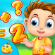 Preschool Number & Math Puzzle by Gameiva