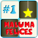 Fun Piano - Maluma Felices los 4 midi version by gamekeren