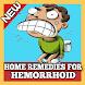 Home Remedies For Hemorrhoids by HealthSensei101
