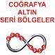 KPSS COĞRAFYA ALTIN SERİ BÖLGE by yes kampus