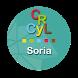 CentralReservasCYL Soria by Optitur (Optimación TIC del Turismo S.L.)
