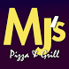 MJ's Pizza & Grill by OrderSnapp Inc.