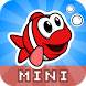 Mini Fish: Downstream Dash by Red Blue Games, LLC