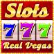 Real Vegas Slots Online by bankana-tallin
