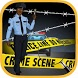 Crime Scene Case Investigation by Game Afrique
