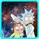 Rick and Morty Quiz 2018 by Rivanro