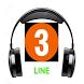 3 LINE Tamil Radio by 3 LINE INFOTECH L.L.C.,