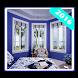 Design house window by AuraApp