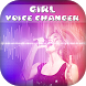 Girl Voice Changer by Enjoy App9 Inc