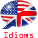 Idioms & Phrases Dictionary by SimplifiedApp