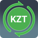 Tenge Rate - Kazakhstan by Build4Use
