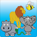Educational Animals For Kids by GameNICA