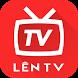 Len TiVi by Kewaspiloka
