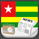 Togo Radio News by Greatest Andro Apps