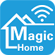 Magic Home WiFi by LED Controller