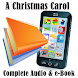 A Christmas Carol Audio & Book by fineapps2013
