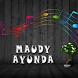 Kumpulan Lagu Maudy Ayunda Terbaru dan Terpopuler by the_stars