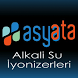 Asyata Alkali Su İyonizerleri by MOBILarium