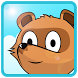 The Jumping Raccoon by Crafters Cove