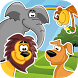 Animal Sounds Baby Game by Boborix LLC