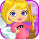 Baby toilet cleaning by bxapps Studio